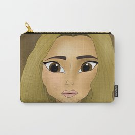 Elizabeth Swann Carry-All Pouch
