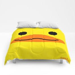 Sketchy Duck Comforters