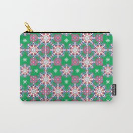Moroccan Mix No.6 Carry-All Pouch