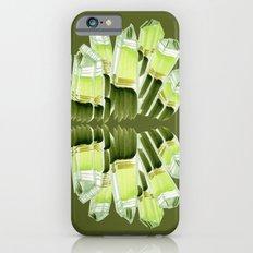 emerald city. Slim Case iPhone 6s