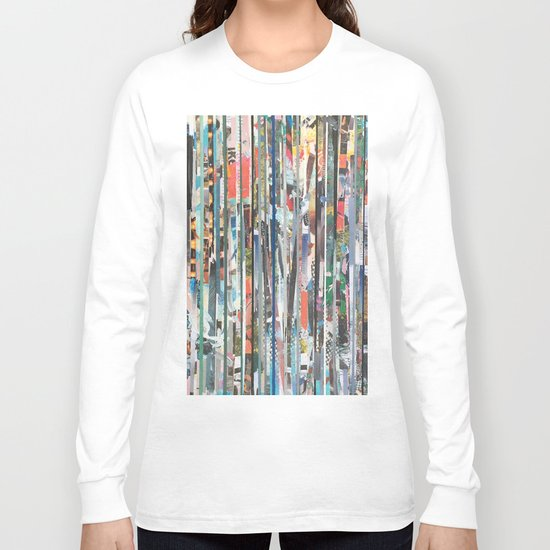 STRIPES 30 Long Sleeve T-shirt