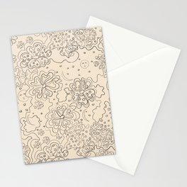 Garden Sky Stationery Cards