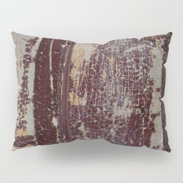 Paint Chips 2 Pillow Sham