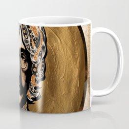 Boho Beatle (John) Coffee Mug
