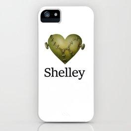 iShelley iPhone Case