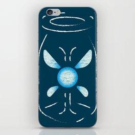 Fairy in a Bottle iPhone Skin