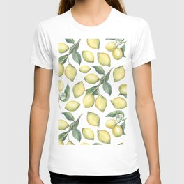 Lemon Fresh T-shirt
