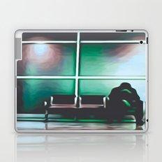 Poison Control Laptop & iPad Skin