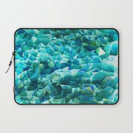 Ocean Blues Laptop Sleeve