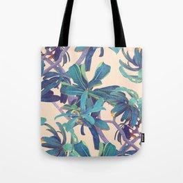 Lost In The Jungle Tote Bag