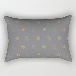 Raptors - All Star Rectangular Pillow