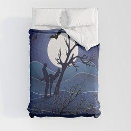 Night sex Comforters
