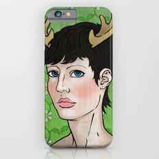 Faun iPhone 6s Slim Case