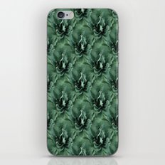 Agave Repeat Play iPhone & iPod Skin