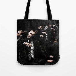 High-Rise Tote Bag