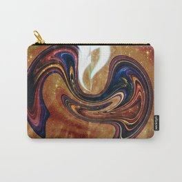Beginnings: Birth of Twin Planets with Souls Carry-All Pouch