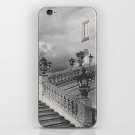 The Ascent iPhone Skin
