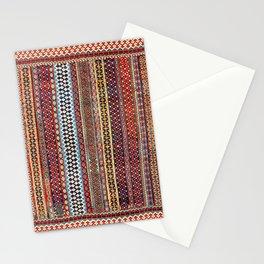 Qashqa'i Amaleh Fars Southwest Persian Rug Stationery Cards