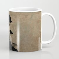 safari Mugs featuring Safari by Last Call