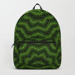 Grassy Labyrinth Backpack