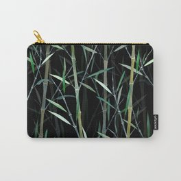 Bamboo Collab. with @rodrigomffonseca Carry-All Pouch