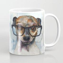 DOG #8 Coffee Mug