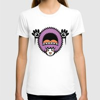 pagan T-shirts featuring Pagan Lavender by Pagan Holladay