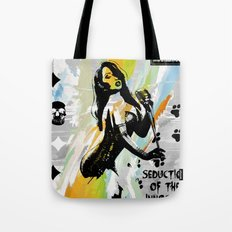 The Power Trip Tote Bag