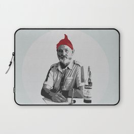 The Life Aquatic Laptop Sleeve