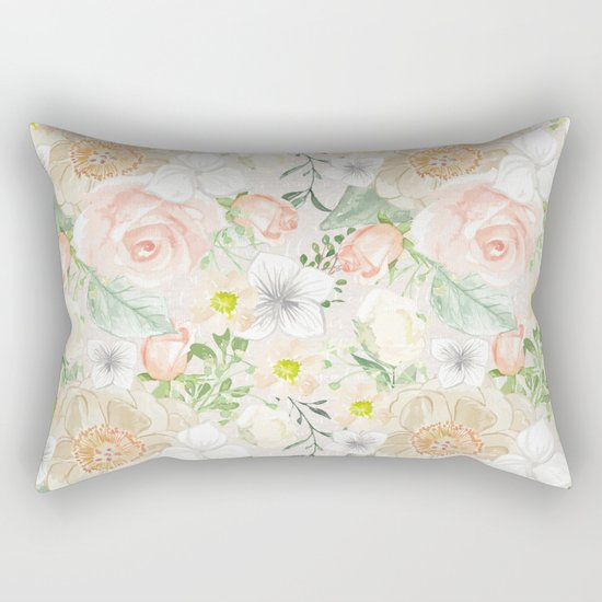 Spring is in the air #28 Rectangular Pillow