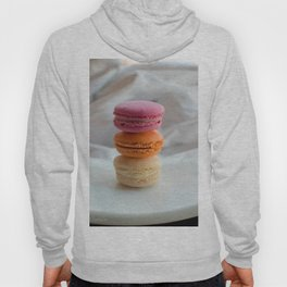 The Art of Food Macarons Hoody