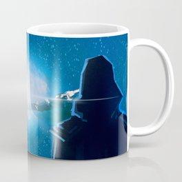 We burned Asgard together Coffee Mug