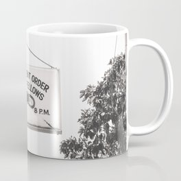 odd fellows Coffee Mug