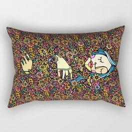 Naturae Rectangular Pillow