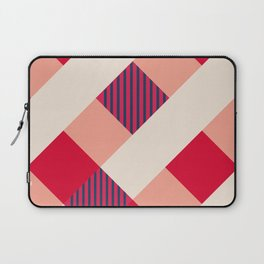 Geometric Pattern 03 Laptop Sleeve
