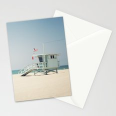 Baewatch Stationery Cards
