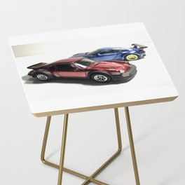 Car Candy Side Table
