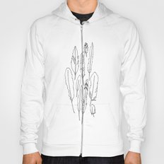 feather friends Hoody