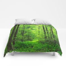 Forest Comforters