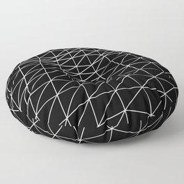 Terrain Floor Pillow