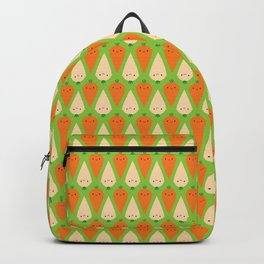 Happy Carrots & Parsnips Backpack