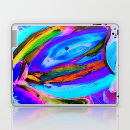 Invert Paint Laptop & iPad Skin