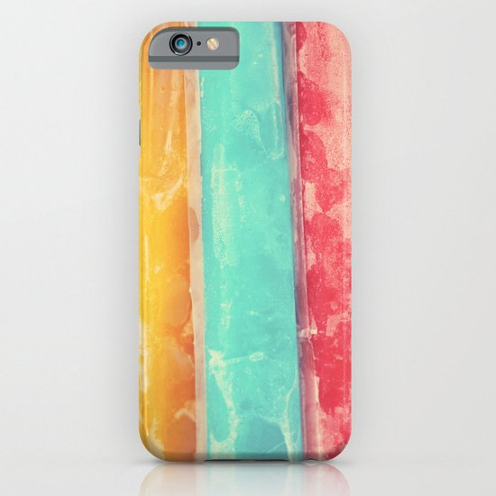 Colors of Summer iPhone & iPod Case