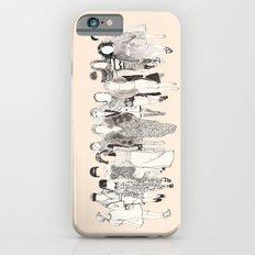 Fall 2012 iPhone 6s Slim Case