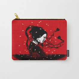 Geiko Poetry Carry-All Pouch