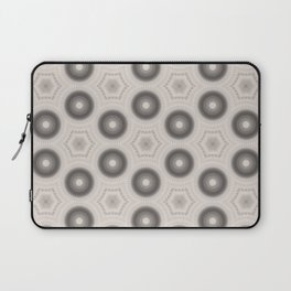 Fractal Cogs n Wheels in CMR01 Laptop Sleeve