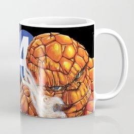 Ben Grimm aka The Thing Coffee Mug