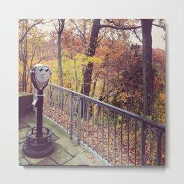 Youngstown's Mill Creek Park Metal Print
