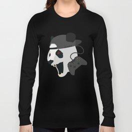Sick Panda Inc Long Sleeve T-shirt