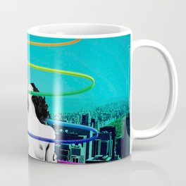 Sex in the City Coffee Mug